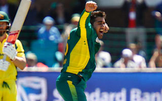 Uncapped Shamsi, Maharaj and Rossouw picked by Proteas