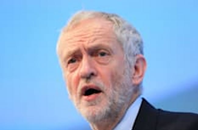 Vote: Corbyn refuses to say if he would defend allies against Russia