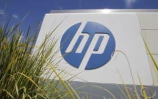 Hewlett-Packard to axe 1,100 in UK