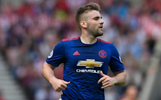 Smiling Shaw confident and ready to prove United worth