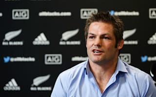 McCaw: I knew I was retiring after World Cup final