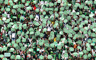 Chapecoense celebrate win in Copa Libertadores debut