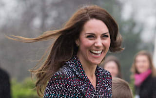 Kate to talk about importance of mental health care for mothers