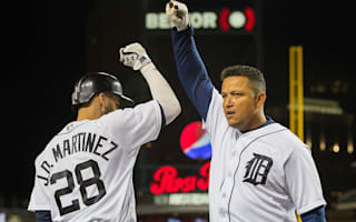 Cabrera delivers walk-off home run for Tigers