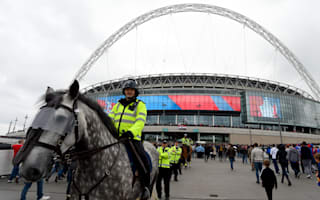 Metropolitan Police increase armed officer presence for Wembley, Twickenham finals