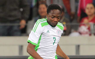 Nigeria 3 Togo 0: Musa and Iheanacho on target for Super Eagles