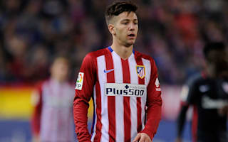 Vietto set for Sevilla after completing medical