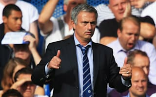 Deco: Mourinho 'perfect' for United