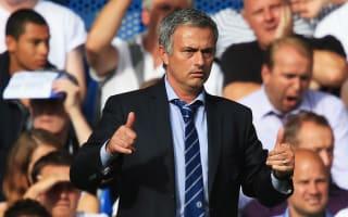 Deco: Mourinho 'perfect' for United