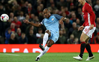 Kompany told me he couldn't play anymore - Guardiola