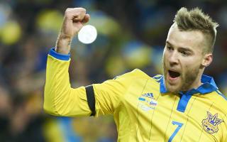 Slovenia v Ukraine: Fomenko desperate to end play-off curse