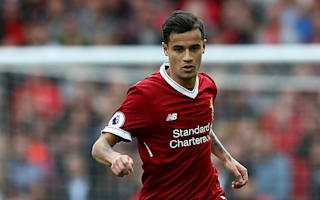 Coutinho: Talking about Barcelona rumours is complicated
