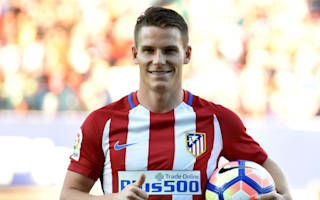 Gameiro: Atletico Madrid were my first choice