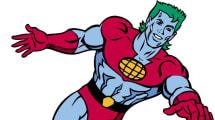 Capitán Planeta llegará a los cines de la mano de Leonardo DiCaprio
