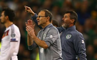 O'Neill hails Roy Keane after Ireland seal Euros berth
