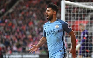Arsenal v Manchester City: Aguero reasserting himself after Guardiola transformation