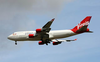 Two Virgin Atlantic jets send low fuel emergency calls over Stansted