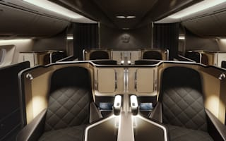 British Airways offers free First Class flight upgrades