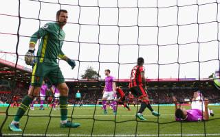 Bournemouth 6 Hull City 1: Classy Cherries dominate to ruin Phelan's party