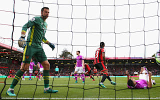 Bournemouth 6 Hull City 1: Classy Cherries dominate to ruin Phelan's party