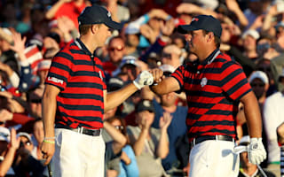 Spieth and Reed reliance could backfire on USA - Couples