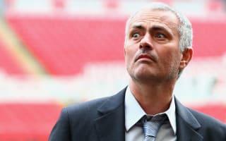 Europa League Mourinho's best hope for United trophy - Sheringham