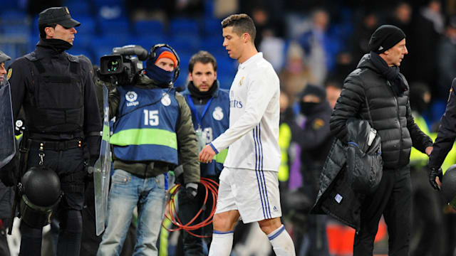 Match Reports: Real Madrid 2-1 Malaga