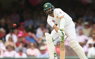 Azhar, Azam give Pakistan steady start