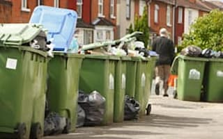 Ridiculous new bin laws