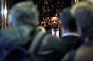 Las tres claves del éxito según Jeff Bezos