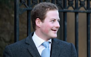 Prince William's pal battles drink-driving charges