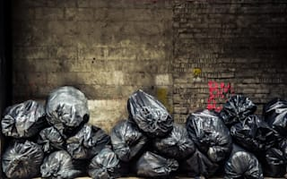 Monthly bin collections are a nightmare for residents