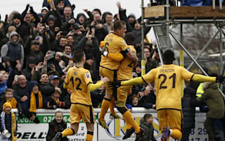 FA Cup Review: Sutton shock Leeds, Hernandez's penalty howlers and another scalp for Millwall