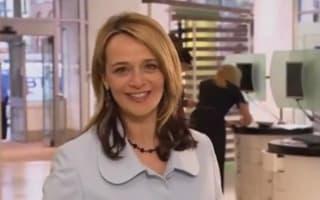 Former BBC presenter guilty of £65k benefits fraud