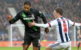 Johnson injury blow for Stoke