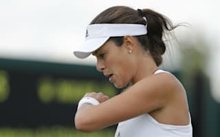 Injured Ivanovic to rest ahead of Rio 2016