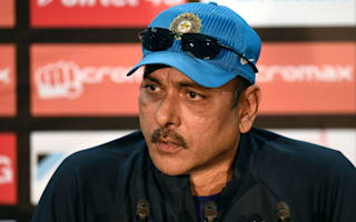 Shastri tells Gayle: 'Bring it on!'