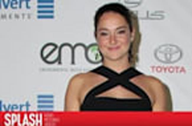 Shailene Woodley Faces Jail Time and Fines