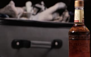 How to pack booze in your suitcase so it doesn't break