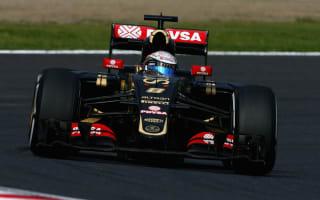 Lotus 'close' to Renault deal