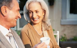 Over 50 and single? Make 2017 the year you meet someone
