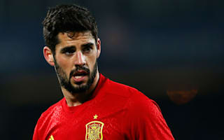 Isco feels Lopetegui's trust after Spain recall
