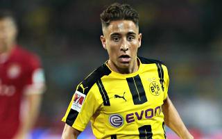 Pulisic and Ramos on target as Dortmund wrap up Bundesliga preparations
