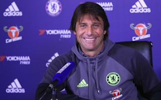 Conte wants to emulate Mourinho