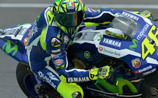 Rossi: Don't retire the number 46