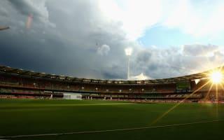 Brisbane must embrace day-night Test - Harris