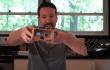DIY: Google Cardboard aus Essen basteln