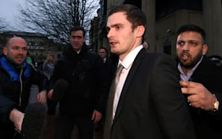 FA condemns Johnson after guilty verdict