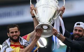 Carvajal: Madrid aiming for five trophies this season