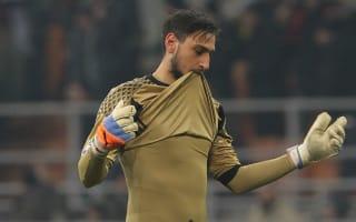 Donnarumma wants AC Milan stay